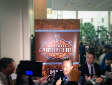 boras winter meetings