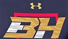 Nats create a 39 social media 39 bat in honor of bryce harper for Bryce harper mvp shirt