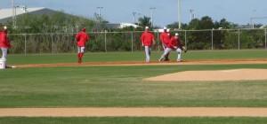 gerry shortstop