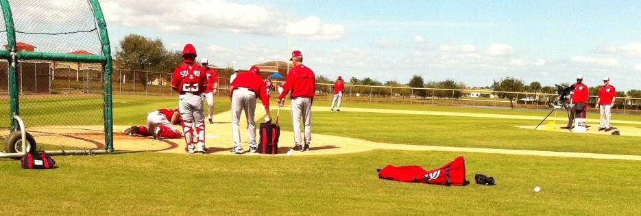laura catchers drill