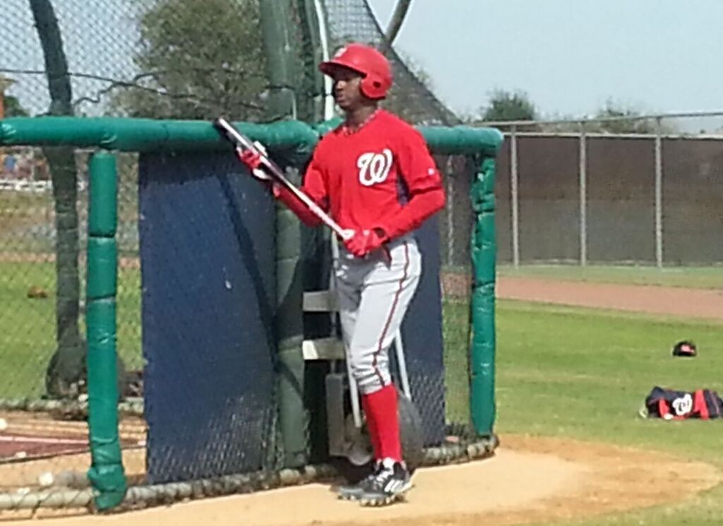 Gerry Victor Robles