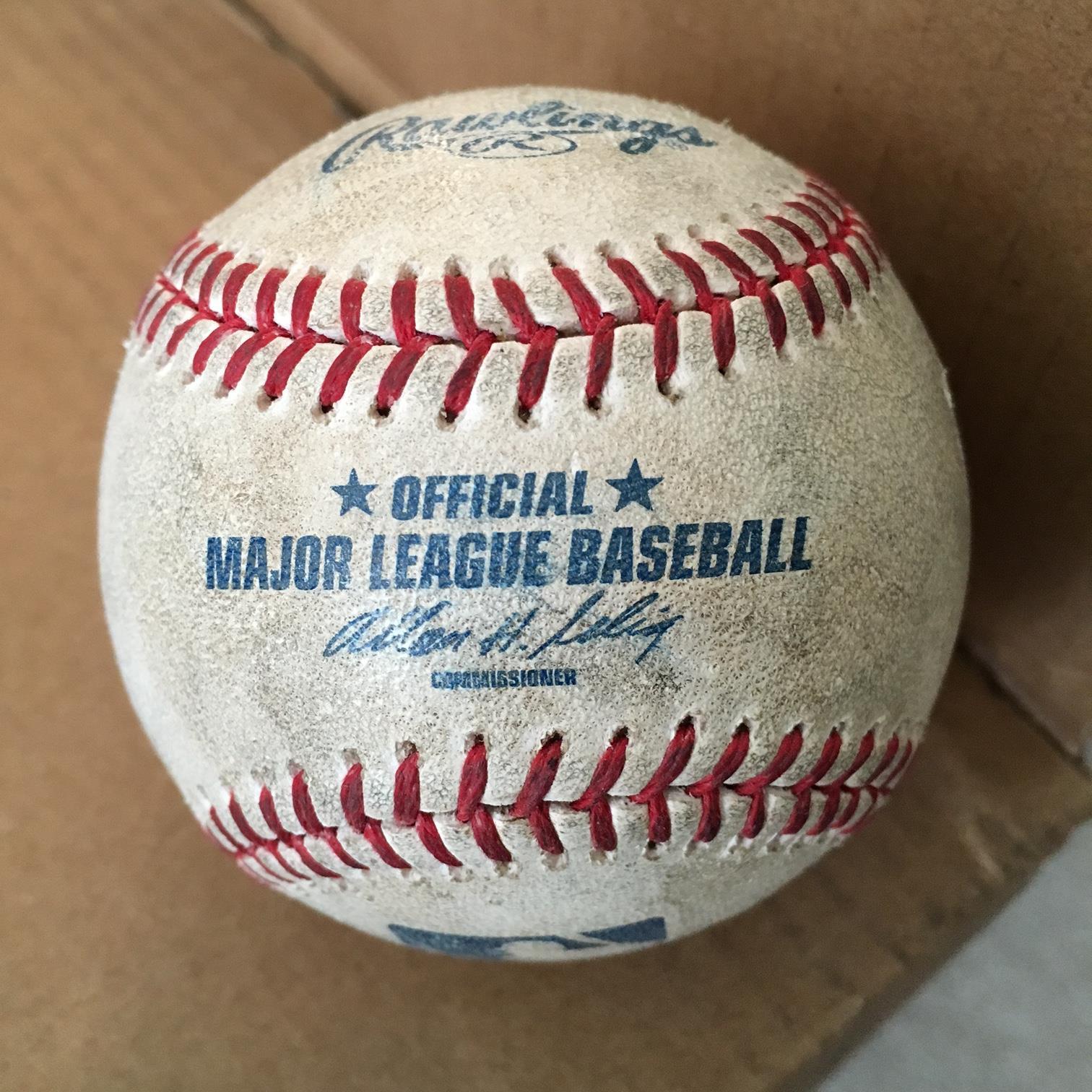 laura baseball