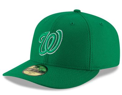 nats great cap J