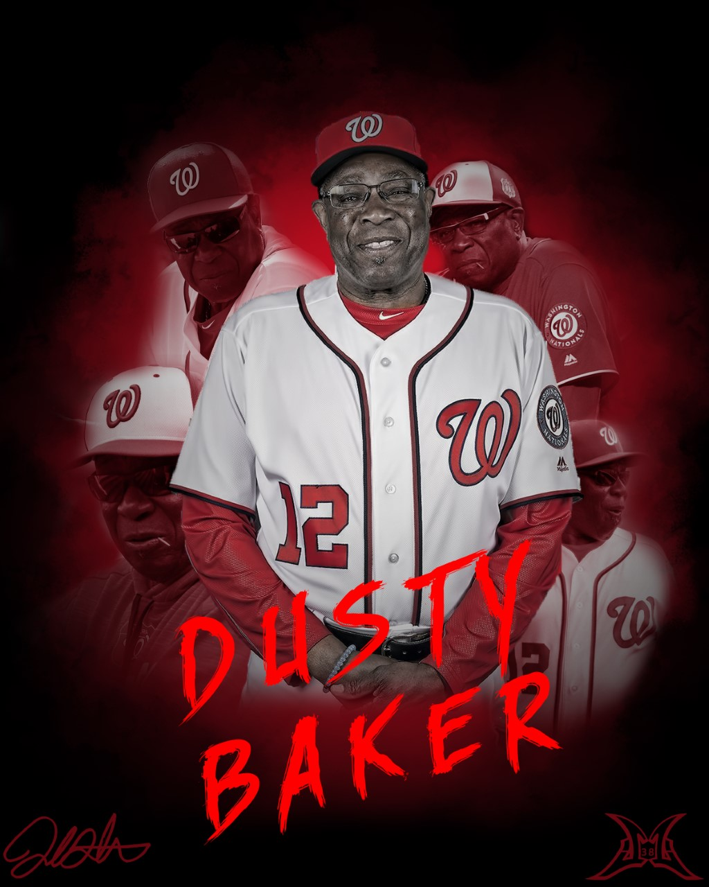 Dusty-baker-jjgraphics