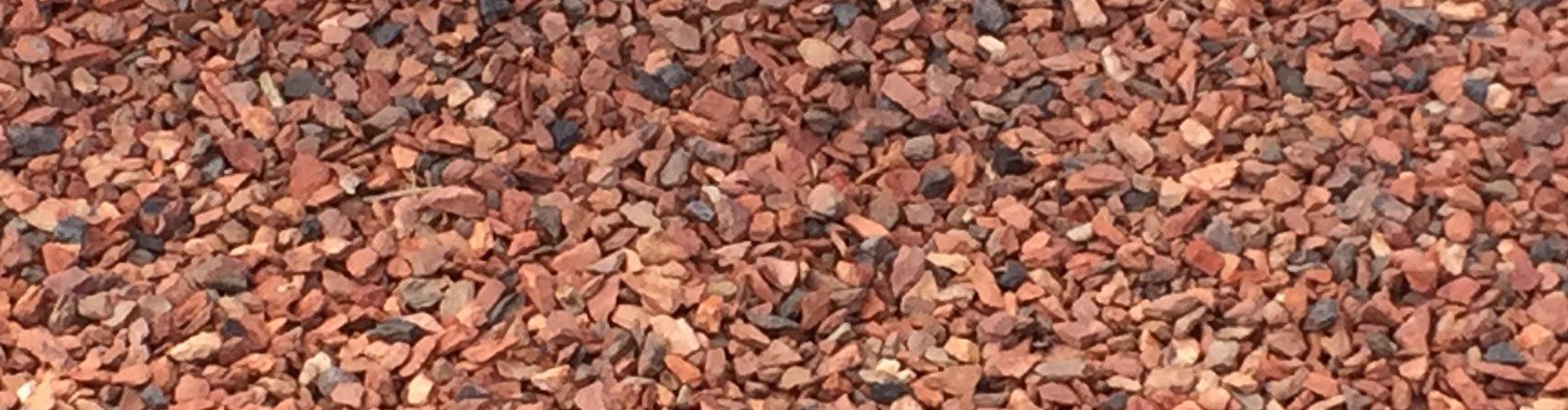 WPB gravel