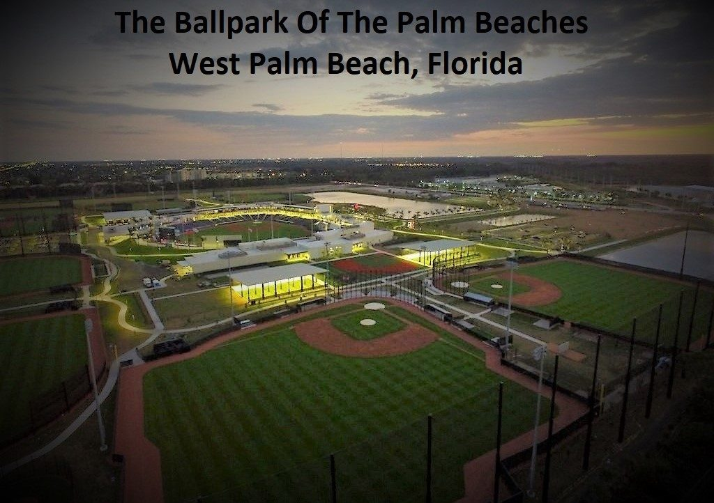 Ballpark Palm Beaches