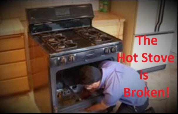 Hot Stove