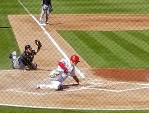 Nationals win first Grapefruit game of 2018