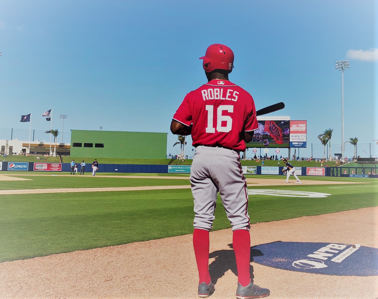 Victor-robles-2-23-18
