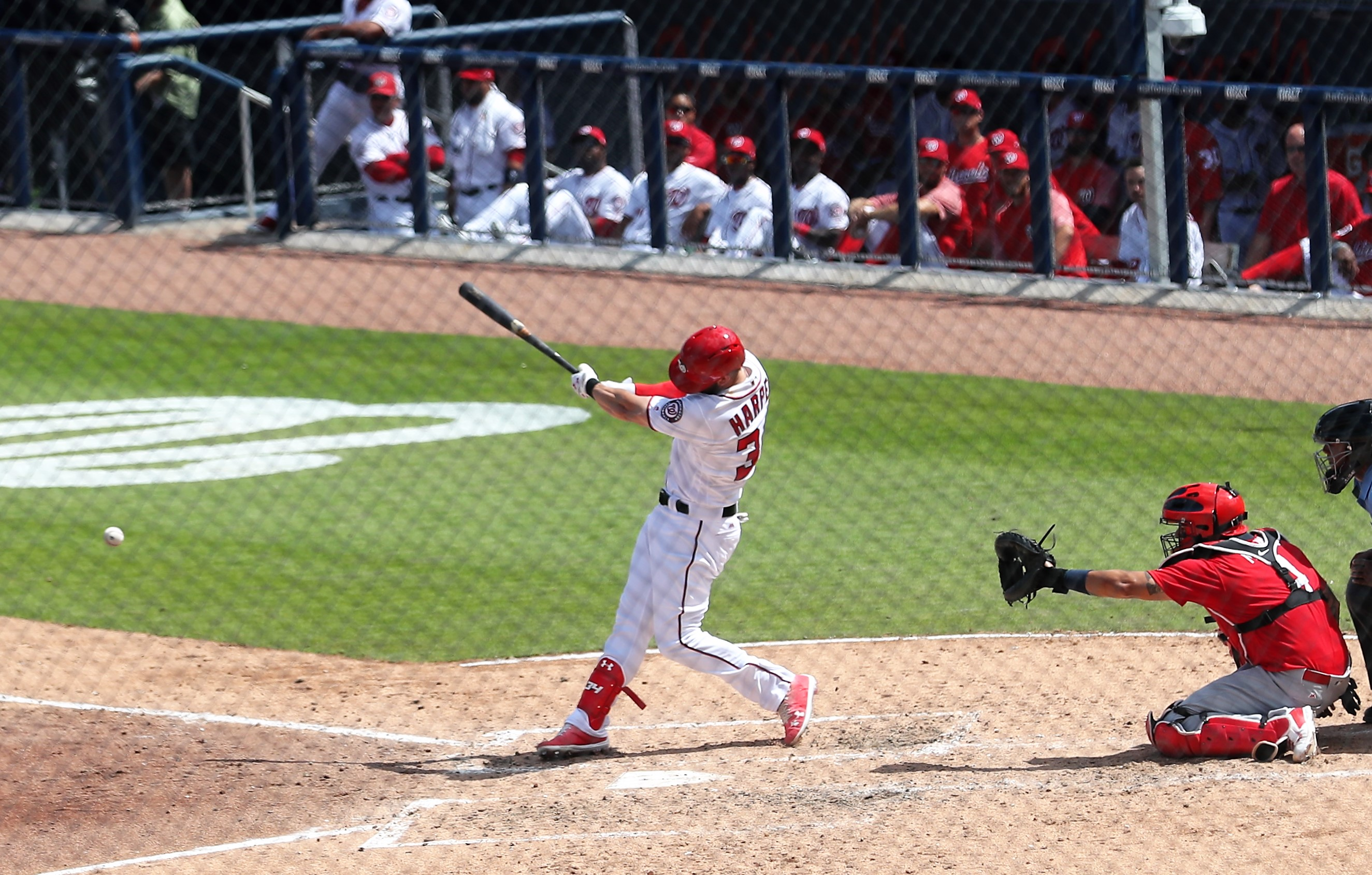 Sol-tucker-bryce-harper-batting-chandler-bat