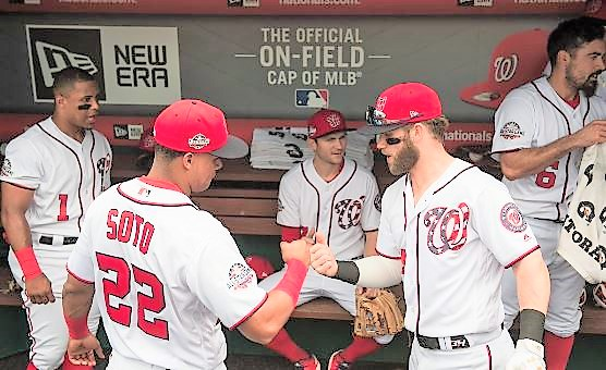 Juan-soto-and-bryce-harper-and-trea-turner-and-anthony-rendon
