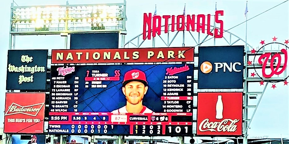 Trea-turner-scoreboard-batting