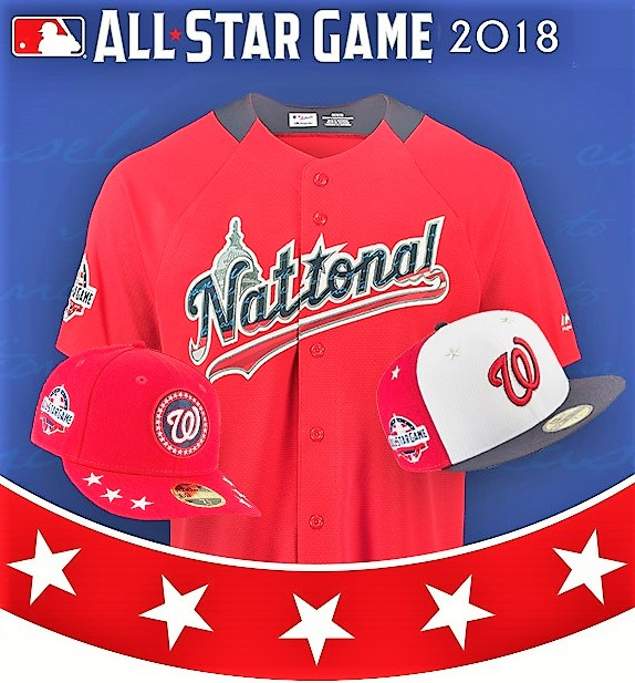 Nats-all-star-collection
